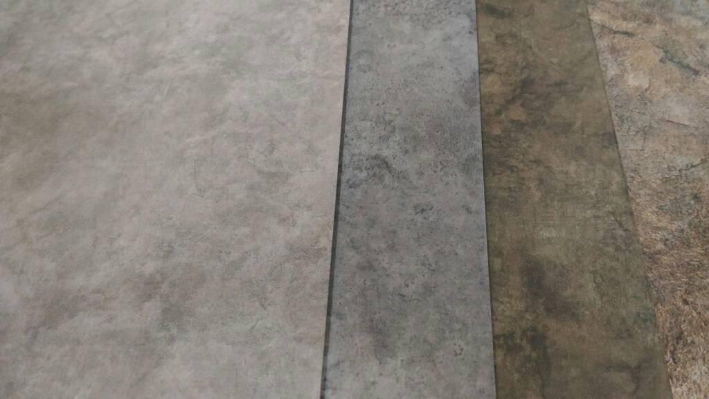 Vinyl Green Floor Motif Semen Unique Carpet Decor